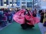 One Billion Rising 2013